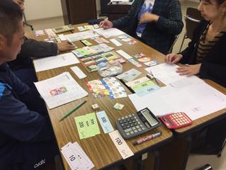 長崎南長崎商工会で会計セミナーを実施しました
