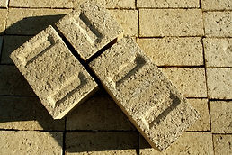 Sustainable Building Brick