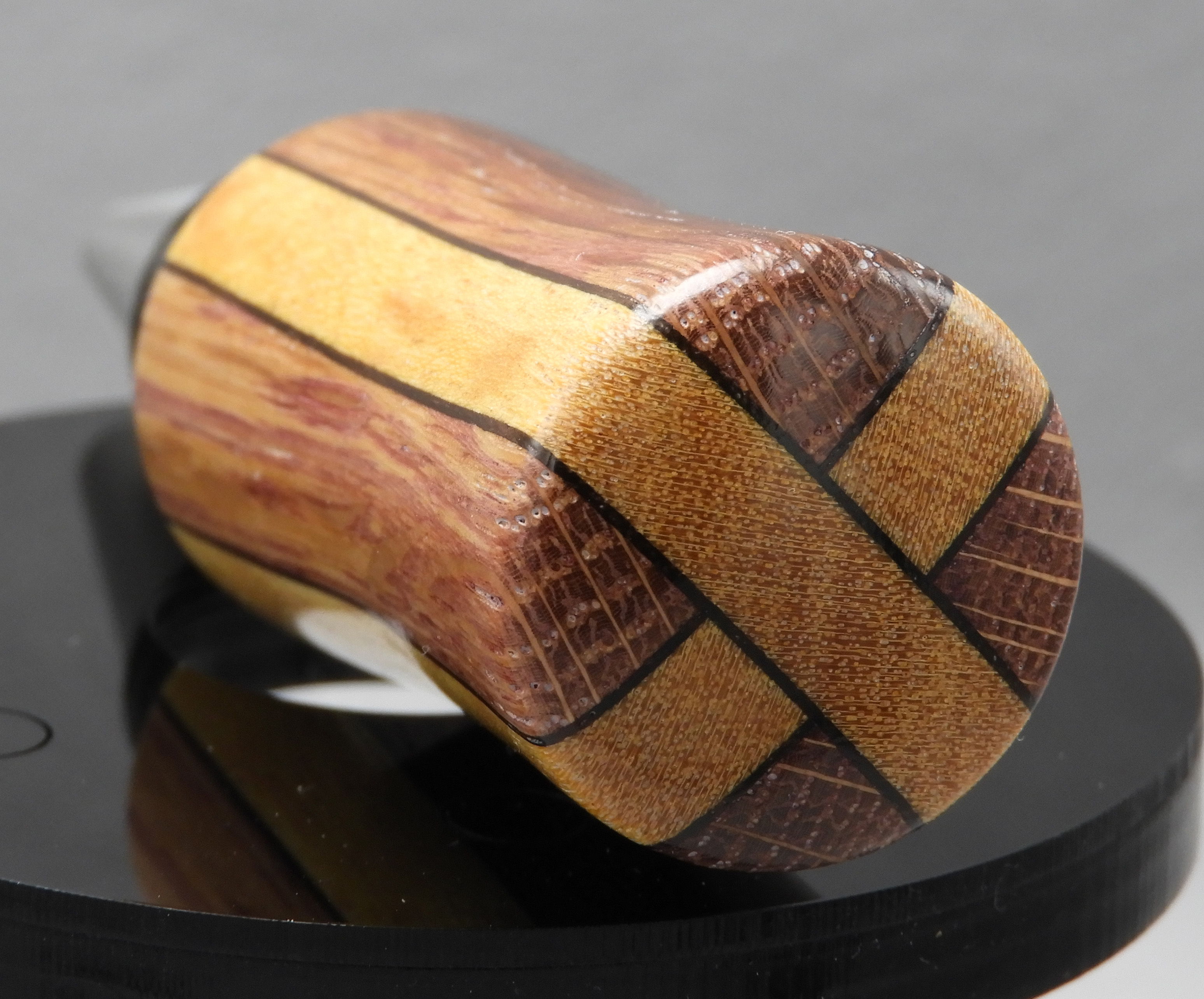 Segmented Bottle stopper