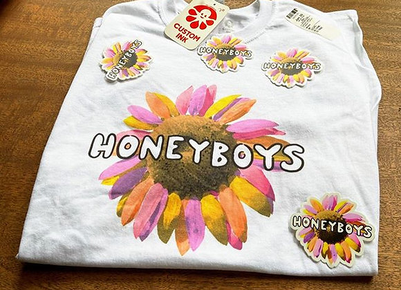 Honeyboys Graphic Tee