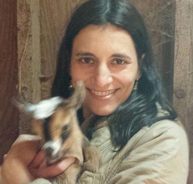 Leonor Garcia-Bayona