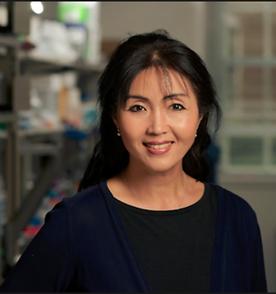 Sua Myong, PhD