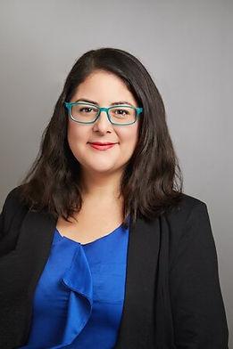 Giovanna Guerrero-Medina, PhD