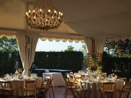 10 de los mejores caterings de Madrid