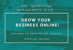 ASL Marketing Services