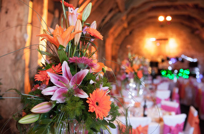 Fabulous floristry!