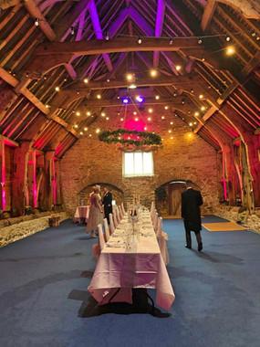 Marvellous Micro Wedding Style!