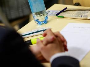 Koolijuht soovitab riigieksameid lühemale perioodile koondada