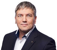 Toomas Kruusimägi. KOV valimised 2021. Reformierakond. Kesklinn.