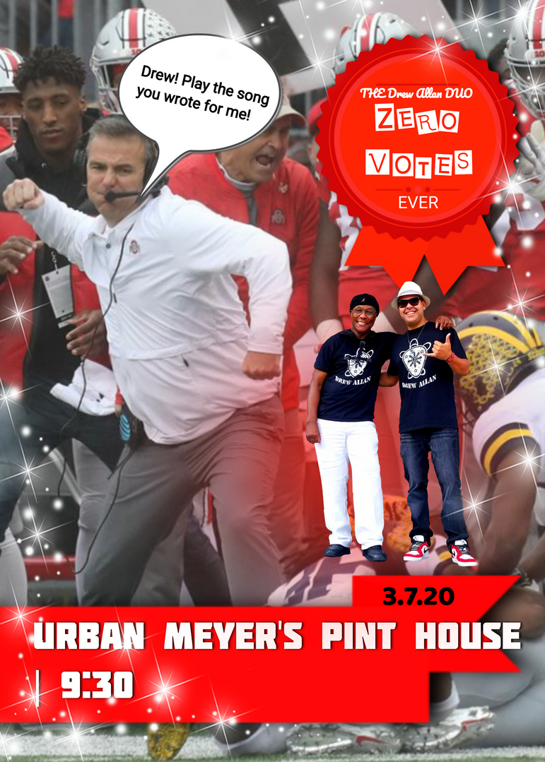 URBAN MEYER'S PINT HOUSE