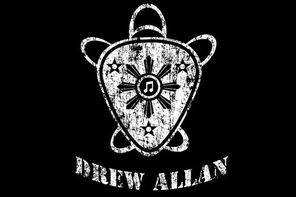 DREW ALLAN MUSIC