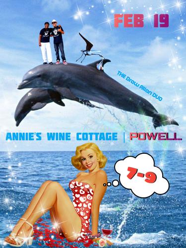 Annie's Wine Cottage