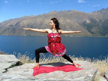 Vrajdevi Yoga