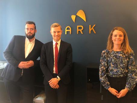 På ARK's 2-års fødselsdag byder vi velkommen til 3 nye jurister