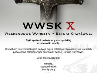 WWSK X