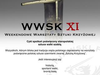 WWSK XI