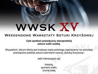 WWSK XV