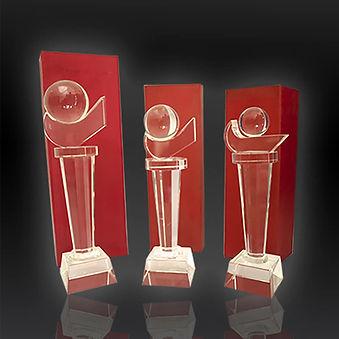 Trofeos - Trofeo Especial