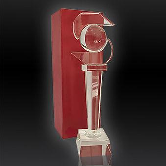 Trofeos - Super Trofeo