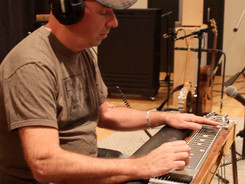 5th CCMA Nomination for Pedal Steel