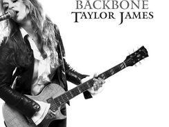 Taylor James Album 'Backbone' Hits 35k+ Streams on Spotify