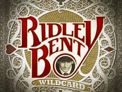 Ridley Bent's 'Wild Card' Produced by John Ellis Wins WCMA Award