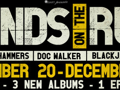 On the Run with Doc Walker, The Roadhammers and Blackjack Billy