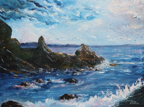 Anstey Cove