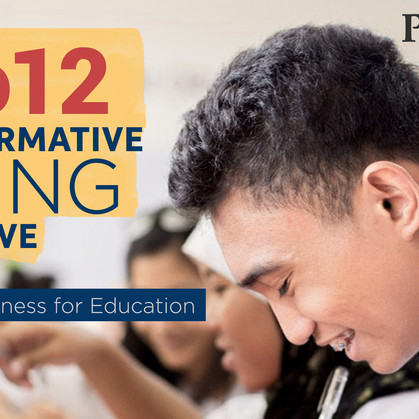 Advocacy group seeks to help k to 12 grads succeed