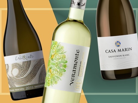 "Foodandwine.com: ""Chilean Sauvignon Blanc Is the Most Interesting Wine of the Year"""