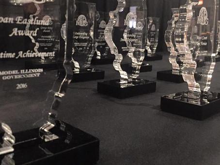 MIG Announces 2021 Award Winners, Kulavic Presented with Lifetime Achievement Award