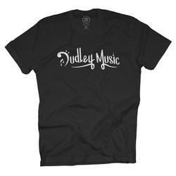 Dudley Music - Black T-Shirt