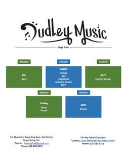 Dudley Music Quartet + Piano