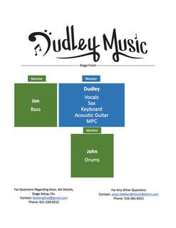 Dudley Music Trio