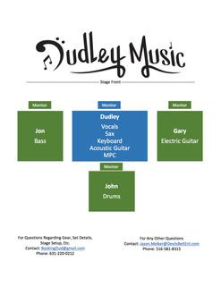 Dudley Music Quartet