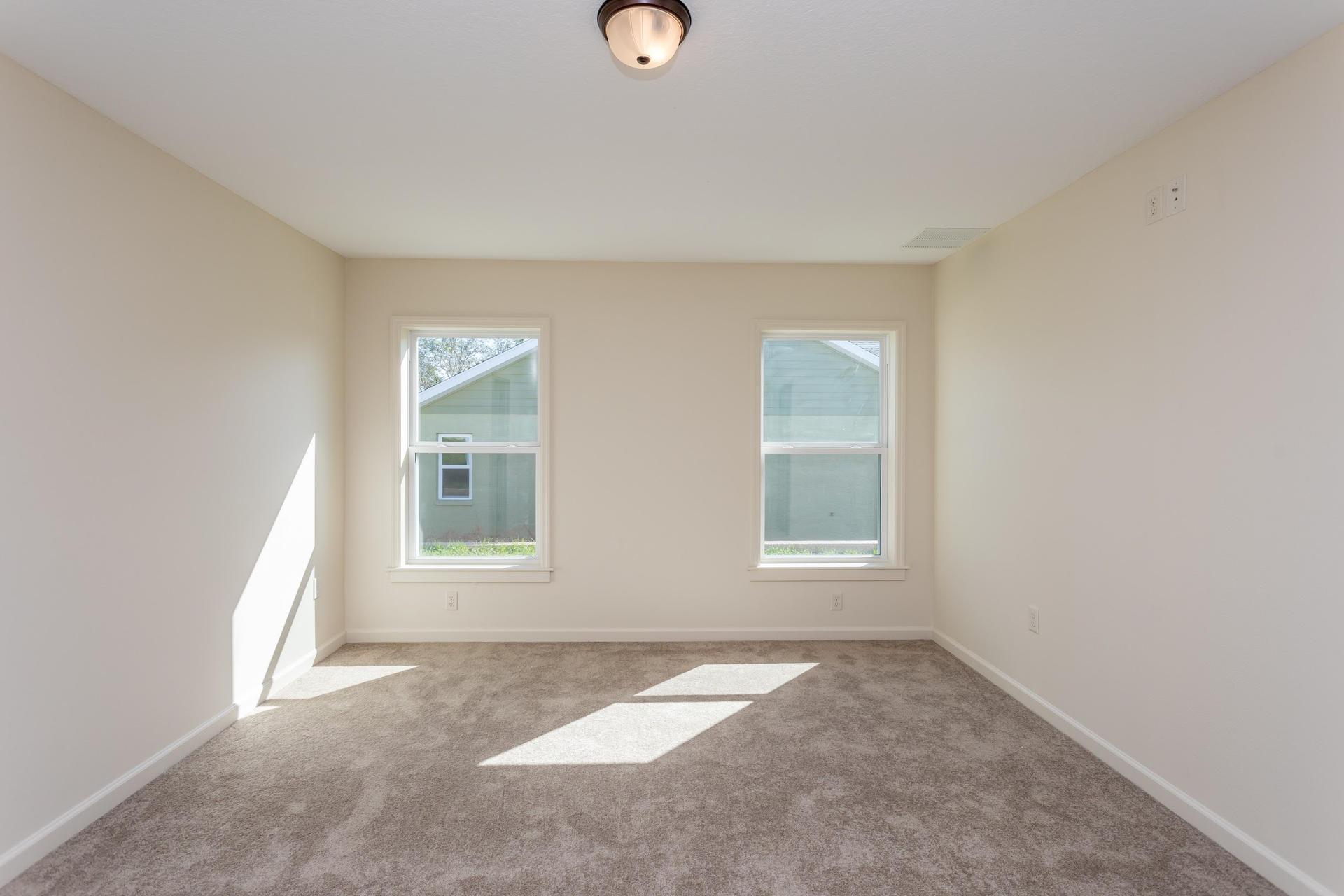 Patricia master bedroom