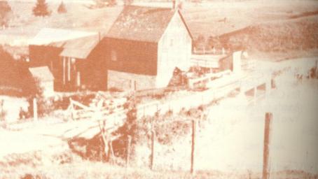 Cardinal Creek Village - historical context