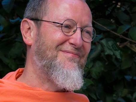 Retraite Pentecôte 2021 -Cheminer vers l'Éveil avec Swami Atmananda Udasin