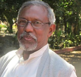Frère John Martin : 26 juillet, visioconférence en direct d'Inde