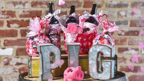 Pig Pounder Valentine's Promo