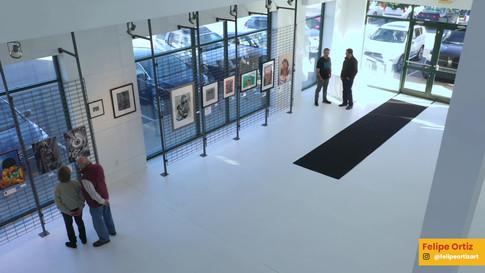 Kotis Street Art - Gallery Promo