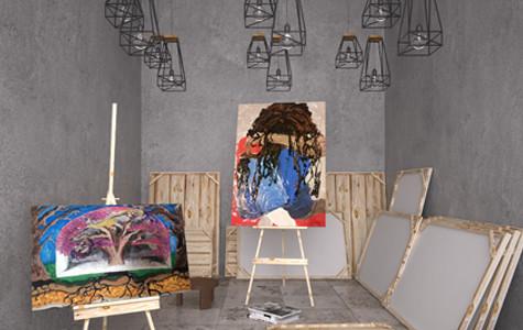 Art on Canvas