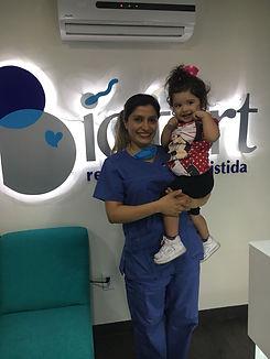 Dra. Laura Helena Carrillo