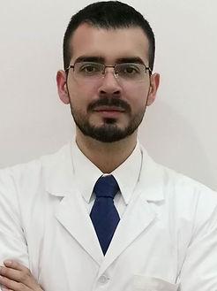 Dr. Alejandro Villaseñor