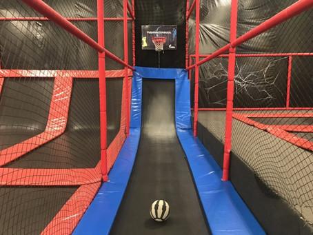 Big Jump: vantagens e diversão pra toda família