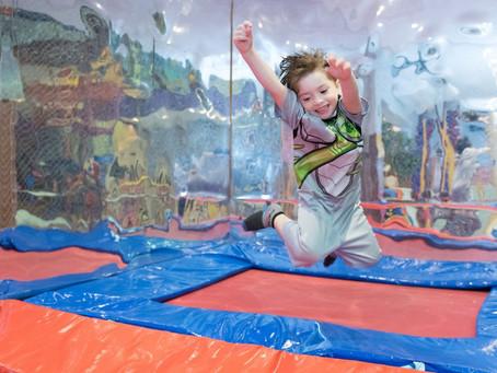 Big Jump Rio: agende o seu pulo com a gente agora mesmo!