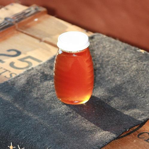 8oz Jar of Honey