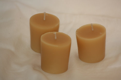 Votive 3-Pack of Candles
