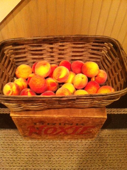 Peaches - Seasonal, Price TBD