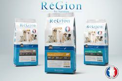 RéGion pet Nutrition